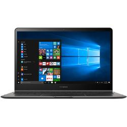 "ZenBook Flip S UX370UA-C4219T, 13.3"" FHD Touch, Core i7-8550U 1.8GHz, 8GB DDR3, 256G SSD, Intel UHD 620, Windows 10 Home, Gri"