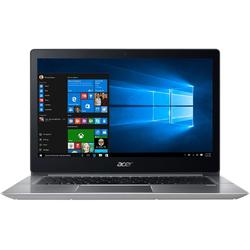 "Swift 3 SF314-52-888G, 14"" FHD, Core i7-8550U 1.8GHz, 8GB DDR4, 256G SSD, Intel UHD 620, Windows 10 Home, Argintiu"