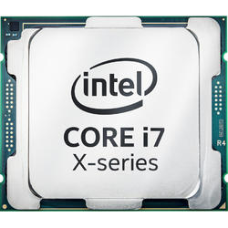 Core i7-7800X Skylake X, 3.5GHz, 8.25MB, 140W, Socket 2066, Tray