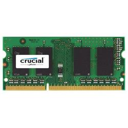 CT204864BF160B, 16GB, DDR3, 1600MHz, CL11, 1.35/1.5V