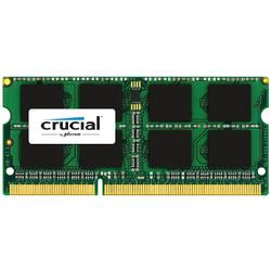CT4G3S186DJM, 4GB, DDR3, 1866MHz, CL13, 1.35V, Compatibil Apple