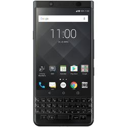 KEYOne Black Edition, Single SIM, 4.5'' IPS LCD Multitouch, Octa Core 2.0GHz, 4GB RAM, 64GB, 12MP, 4G, Black