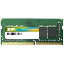 SP008GBSFU240B02, 8GB, DDR4, 2400MHz, CL17, 1.2V