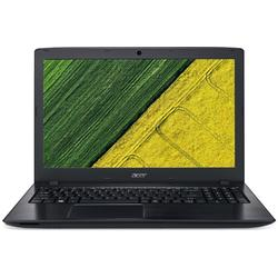 "Aspire E5-576G-74RF, 15.6"" FHD, Core i7-7500U 2.76GHz, 4GB DDR4, 1TB HDD, GeForce 940MX 2GB, Linux, Negru"