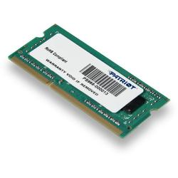 Signature Line, 4GB, DDR3, 1600MHz, CL11, 1.5V