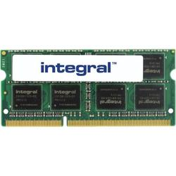 IN3V8GNAJKXLV, 8GB, DDR3, 1600MHz, CL11, 1.35V