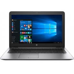 EliteBook 850 G4, 15.6'' HD, Core i5-7200U 2.5GHz, 8GB DDR4, 500GB HDD, Intel HD 620, FingerPrint Reader, Win 10 Pro 64bit, Argintiu