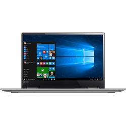 Yoga 720, 13.3'' FHD Touch, Core i7-7500U 2.7GHz, 8GB DDR4, 256GB SSD, Intel HD 620, FingerPrint Reader, Win 10 Home 64bit, Grey