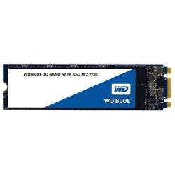 Blue 3D NAND, 250GB, SATA 3, M.2 2280