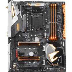 Z370 AORUS Gaming 5, Socket 1151 v2, ATX