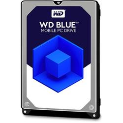 Blue, 1TB, SATA 3, 5400RPM, 128MB