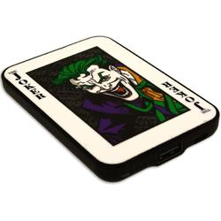 Batman - The Joker Vintage, 5000 mAh, Negru