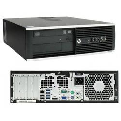 Elite 8300, Core i5-3470, 8GB DDR3, 250GB SATA, DVD, Desktop