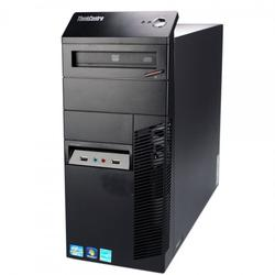 ThinkCentre M91p, Core i5-2400, 4GB DDR3, 320GB SATA, DVD-RW, Tower