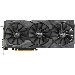 GeForce GTX 1070 Ti STRIX GAMING ADVANCED, 8GB GDDR5, 256 biti