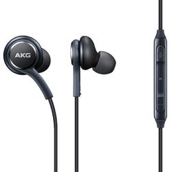 EO-IG955BS Tuned by AKG, Jack 3.5mm, Titanium Grey