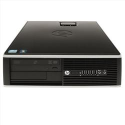 Elite 8000,  Core 2 Duo E8400, 4GB DDR3, 250GB SATA, DVD, Desktop