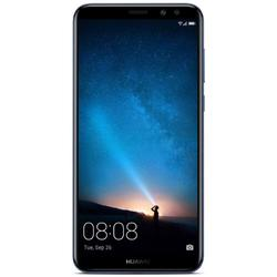 Mate 10 Lite, Dual SIM, 5.9'' IPS LCD Multitouch, Octa Core 2.36GHz + 1.7GHz, 4GB RAM, 64GB, Dual 16MP + 2MP, 4G, Aurora Blue