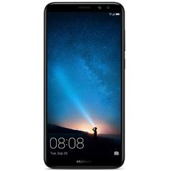 Mate 10 Lite, Dual SIM, 5.9'' IPS LCD Multitouch, Octa Core 2.36GHz + 1.7GHz, 4GB RAM, 64GB, Dual 16MP + 2MP, 4G, Graphite Black