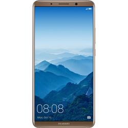 Mate 10 Pro, Dual SIM, 6.0'' AMOLED Multitouch, Octa Core 2.4GHz + 1.8GHz, 6GB RAM, 128GB, Dual 20MP + 12MP, 4G, Gold