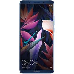 Mate 10 Pro, Dual SIM, 6.0'' AMOLED Multitouch, Octa Core 2.4GHz + 1.8GHz, 6GB RAM, 128GB, Dual 20MP + 12MP, 4G, Midnight Blue