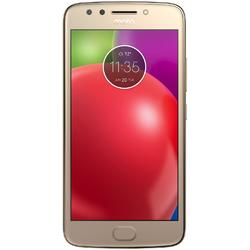 Moto E4, Dual SIM, 5.0'' IPS LCD Multitouch, Quad Core 1.3GHz, 2GB RAM, 16GB, 8MP, 4G, Blush Gold