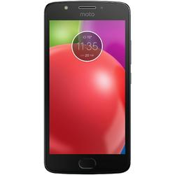 Moto E4, Dual SIM, 5.0'' IPS LCD Multitouch, Quad Core 1.3GHz, 2GB RAM, 16GB, 8MP, 4G, Iron Grey