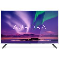 Smart TV 49HL9910U, 124cm, 4K UHD, Argintiu