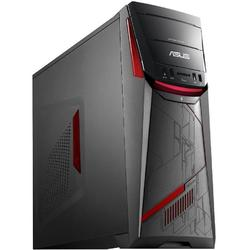 G11CD-K-RO028D, Core i7-7700 3.6GHz, 8GB DDR4, 1TB HDD + 128GB SSD, GeForce GTX 960 2GB, FreeDOS, Argintiu