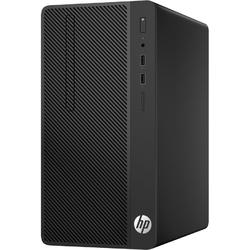 290 G1 MT, Core i3-7100 3.9GHz, 4GB DDR4, 500GB HDD, Intel HD 630, FreeDOS, Negru