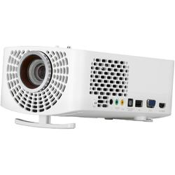 PF1500G, 1400 ANSI, Full HD, Alb