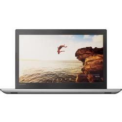 IdeaPad 520-15IKB, 15.6'' FHD, Core i3-7100U 2.4GHz, 8GB DDR4, 1TB HDD + 128GB SSD, Intel HD 620, FreeDOS, Iron Grey