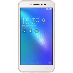 ZenFone Live ZB501KL, Dual SIM, 5.0'' IPS LCD Multitouch, Quad Core 1.2GHz, 2GB RAM, 16GB, 13MP, 4G, Rose Pink
