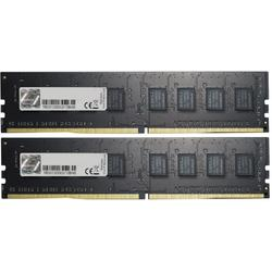F4, 16GB, DDR4, 2400MHz, CL17, 1.2V, Kit Dual Channel
