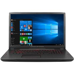 "ROG Strix GL702ZC-GC179T, 17.3"" FHD IPS, Ryzen 7 1700 3.0GHz, 16GB DDR4, 1TB HDD, Radeon RX 580 4GB, Windows 10 Home, Negru"