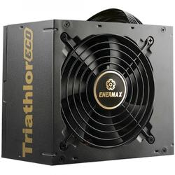 Triathlor ECO, 1000W, Certificare 80+ Bronze