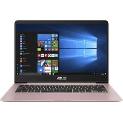 "ZenBook UX430UN-GV074T, 14"" FHD, Core i7-8550U 1.8GHz, 16GB DDR3, 256GB SSD, GeForce MX150 2GB, Windows 10 Home, Rose Gold"