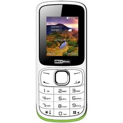 MM129, Dual SIM, 1.77'', 0.08MP, 2G, Bluetooth, Alb