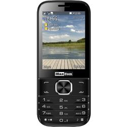 MM237, Dual SIM, 2.8'' QVGA, 0.3MP, 2G, Bluetooth, Negru