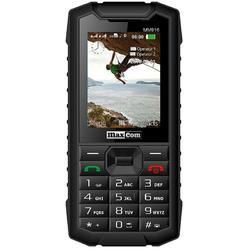 MM916, Dual SIM, 2.4'', 2MP, 3G, Bluetooth, Negru