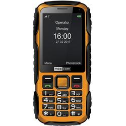 MM920, Single SIM, 2.8'', 2MP, 2G, Bluetooth, Galben