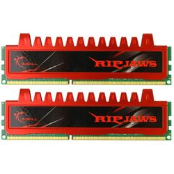 Ripjaws, 4GB, DDR3, 1600MHz, CL9, 1.5V, Kit Dual Channel