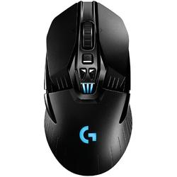 G903, Wireless, USB, Optic, 12000dpi, Negru