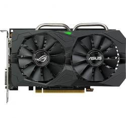Radeon RX 560 STRIX GAMING OC, 4GB GDDR5, 128 biti