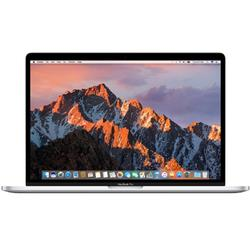 The New MacBook Pro 15 Retina with Touch Bar, 15.4'' Retina, Core i7 2.9GHz, 16GB DDR3, 512GB SSD, Radeon Pro 560 4GB, Mac OS Sierra, INT KB, Silver