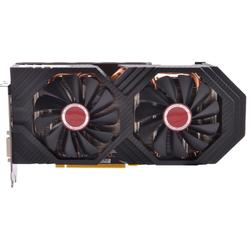 Radeon RX 580 GTS Black Edition, 8GB GDDR5, 256 biti