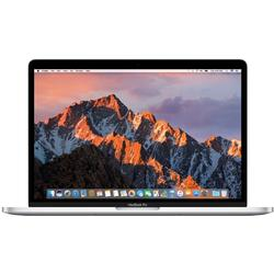 The New MacBook Pro 13 Retina, 13.3'' Retina, Core i5 2.3GHz, 8GB DDR3, 256GB SSD, Intel Iris Plus 640, Mac OS Sierra, INT KB, Silver