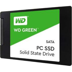 New Green, 120GB, SATA 3, 2.5''