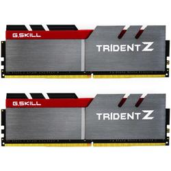 Trident Z, 8GB, DDR4, 3000MHz, CL15, 1.35V, Kit Dual Channel