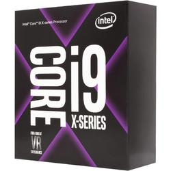Core i9-7940X Skylake X, 3.1GHz, 19.25MB, 165W, Socket 2066, Box